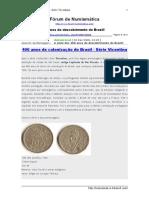 moedas comemorativas - série vicentina.doc