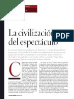 M VargasLlosa - Civilizacion del Espectaculo.pdf