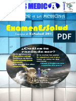 EsSalud Exam 2015 PLUS