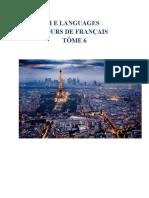 i e Languages French Course 6