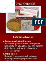 1ANTIMICROBIANOS