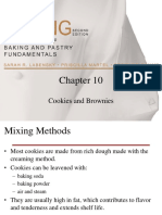 Chapter X - Cookies and Brownies