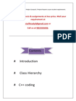 MCA PROJECT SAMPLE ON STUDENT INFORMATION SYSTEM.docx