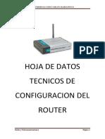 HOJA DE DATOS TECNICOS DE CONFIGURACION DEL ROUTER.docx
