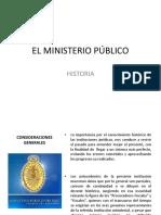 EL MINISTERIO PÚBLICO - REALIDAD NACIONAL.pptx