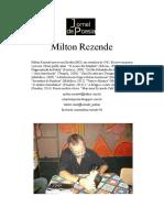 Milton Rezende