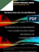 4. Clasificacion de Los Materiales