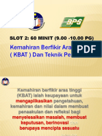 SLOT 2-KBAT