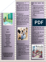 Leaflet Senam Nifas 1