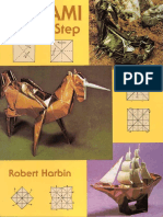 Origami-book -- Origami Step By Step by Robert Harbin, 60 pa.pdf