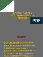 DELITOS CONTRA LA ADMINISTRACION PUBLICA.pptx