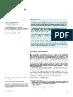 Ezquisofrenia PDF