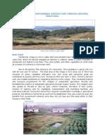 Economic Development case study- Jendamedu