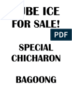 TUBE ICE FOR SALE.docx