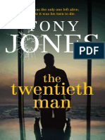 Extract from The Twentieth Man