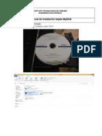 Manual Instalación Tarjeta MyDAQ
