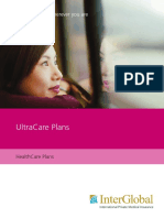 Interglobal UltraCare - Brochure 09