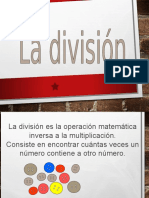 Division Es