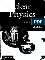 Nuclear Physics Principles and Applications by John Lilley 2001.pdf