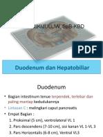 Anatomi Duodenum223