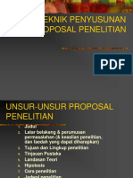 03. Teknik Penyusunan_proposal Penelitian
