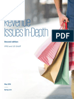 Mt Issues in Depth Revenue