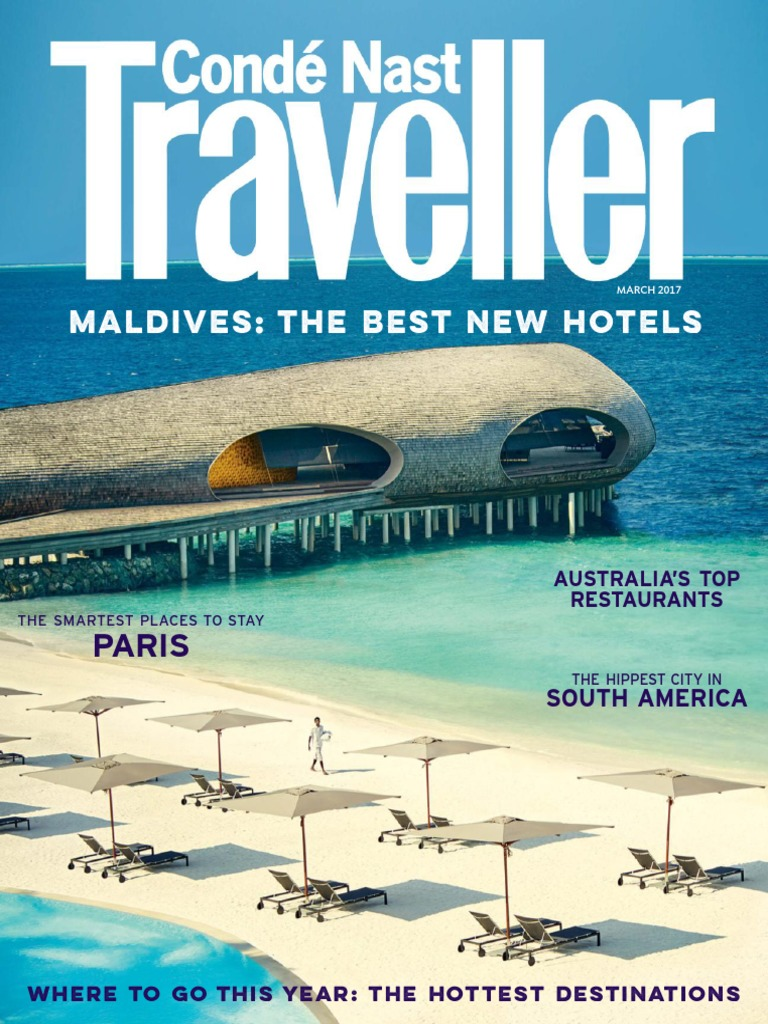 611238618a6 Conde Nast Traveller UK March 2017