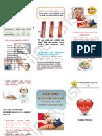 (Fara Meutia) Leaflet Indoor PKM Batoh