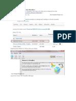 Importing Cisco IOU VM Into Virtualbox