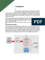 Business Intelligence _ Solution Writeup_MDM
