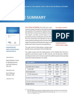 Ece Bc Report Summary