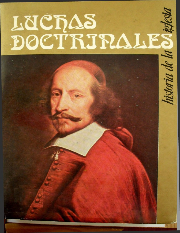 1648 Doctrinales La Iglesia Luchas pdf 1789Historia De KcTlF1J