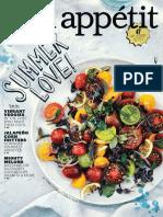 Bon appétit (summer love)