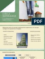 2.- La Arquitectura y Su Impacto Ecológico