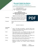 Surat Keputusan Rkk Spk