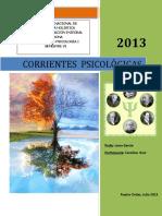 Trabajo Psicología I Havona.doc
