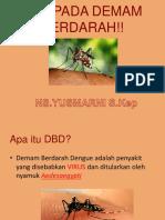 Slide Dbd Promkes