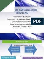 Asidosis Dan Alkalosis Respirasi1