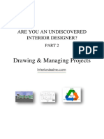 Drawing and Managing Projects
