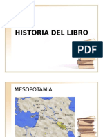 879918329.Historia Del Libro Nuevo