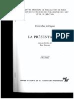 016-Le Chef-doeuvre Inconnu Et La Presen