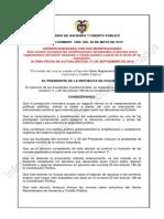 23 1 2017 DUR Decreto Unico Reglamentario Sector Hacienda Actualizacion9 Oficial