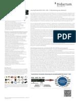 AKCP securityProbe5ESV-X20 / X60 Alarm Server - Ganzheitliche Überwachung kritischer Infrastrukturen