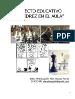 PROYECTO EDUCATIVO de ajedrez.docx