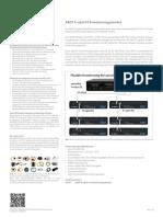 AKCP E-opto16 Erweiterungsmodul