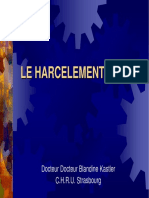Le Harcèlement Moral (2000, Docteur Blandine Kastler).pdf