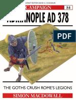 Adrianople AD 378 The Goths crush Romes legions.pdf
