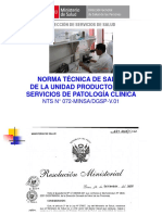 06 Upss Patologia Clinica_sep2011