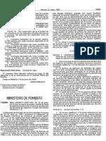RD 903-1997 Establecimiento Del 112