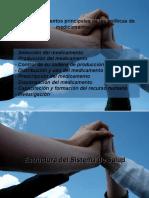 Mercado Farmaceutico Chile